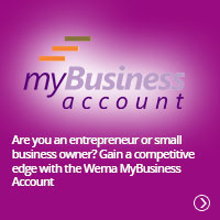 myBusiness Account