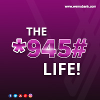 The *945# Life