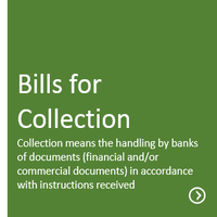 Bills for Collection
