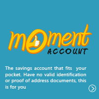 Moment Account