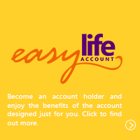 Easy Life Account