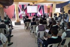 Financial Literacy Day 2021