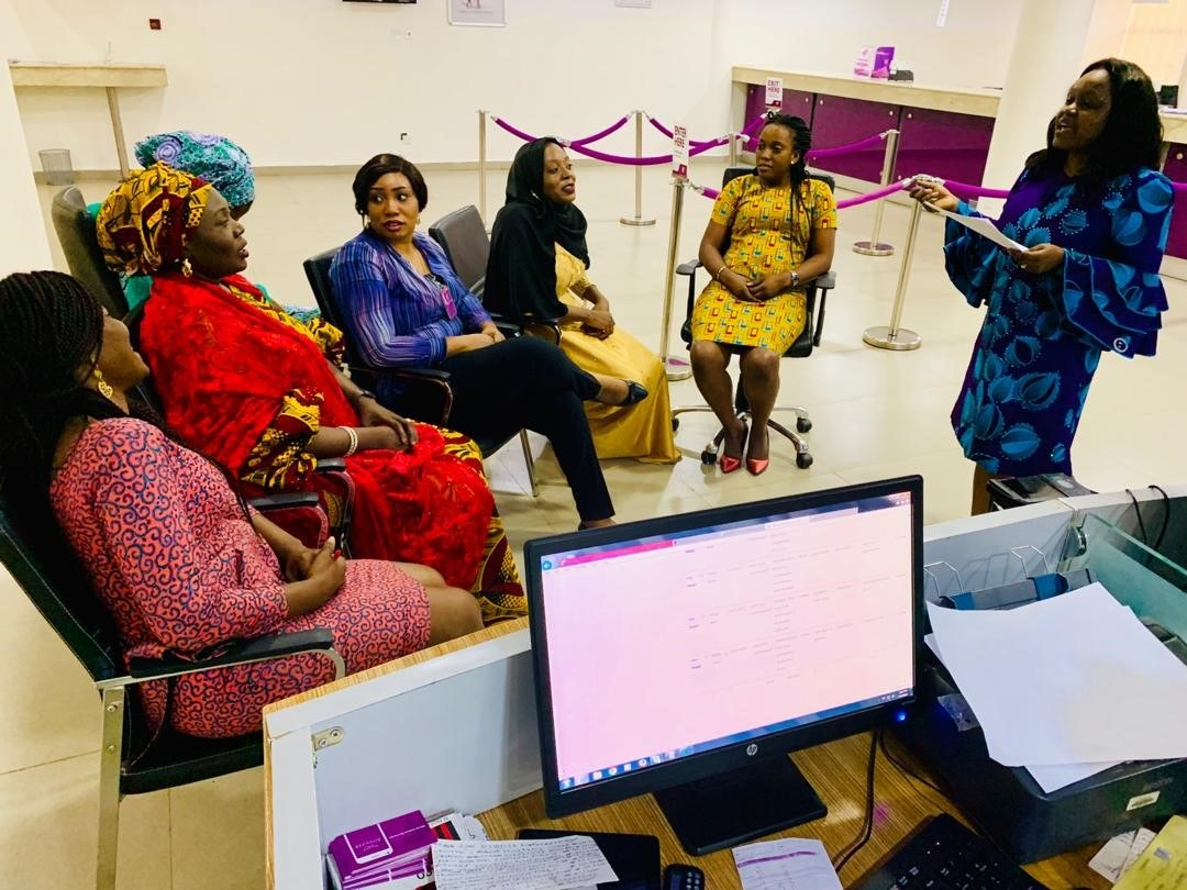 Wema-Women-Network-Capacity-Building-Programme