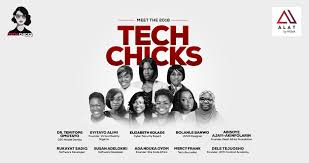 tech-chicks